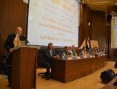 محمد الكحلاوى: رفع توصيات الأثريين العرب بجامعة الدول العربية والإيسيسكو