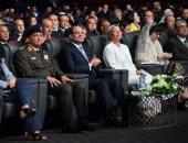 مسئولة لبنانية: انعقاد مؤتمر التنوع البيولوجى فى مصر يعزز التعاون بين الدول