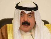 نائب وزير الخارجية الكويتى يبحث مع السفير الإماراتى تطورات المنطقة