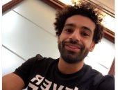 """""""ها نحن قادمون"""".. محمد صلاح يطير إلى دبى لحضور مؤتمر الشباب الإماراتى"""