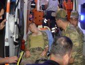 مقتل 3 جنود أتراك وإصابة آخر فى هجوم بولاية هكارى جنوب البلاد (تحديث)