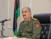 أمين عام الأمم المتحدة يصل ليبيا للقاء خليفة حفتر فى بنغازى