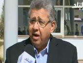 وزير التعليم العالى السابق: مصر لديها تعليم جيد ويؤكد: لابد من تطوير المناهج