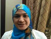 شيماء عبده.. سيدة أعمال سوهاجية بدأت كفاحها بـ 2000 جنيه من جهاز المشروعات
