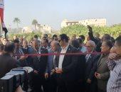 وزير الرى يعلن انتهاء إنشاء 200 سد وخزان جديد لمواجهة السيول والفيضانات