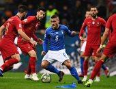 إيطاليا تبحث عن بداية مثالية فى تصفيات يورو 2020 ضد فنلندا