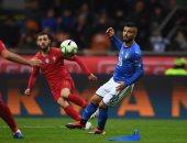 البرتغال أول المتأهلين لنصف نهائي دورى أمم أوروبا بتعادل سلبى مع إيطاليا