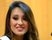 """""""ناريمان خالد"""" ملكة جمال مصر تستعد للسفر إلى تايلاند"""