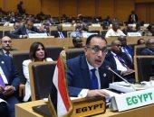 رئيس الوزراء: مصر تتفق مع الهيكل المقترح للوظائف القيادية بالاتحاد الإفريقى