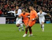 ملخص وأهداف مباراة هولندا ضد فرنسا فى دورى الأمم الأوروبية