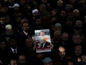 واشنطن بوست: سيدة مصرية أعلنت زواجها من جمال خاشقجى فى أمريكا يونيو الماضى