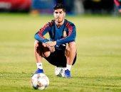 أخبار ريال مدريد اليوم عن تحدى أسينسيو فى ودية إسبانيا ضد البوسنة