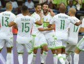 الجزائر ضد كينيا فى مواجهة متوازنة بأمم أفريقيا اليوم
