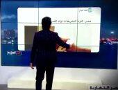 شاهد تنظيم الحمدين ينشر معلومات قديمة لتشويه صورة مصر
