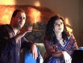 """حنان مطاوع: فيلم """"قابل للكسر"""" قصته بسيطة بعيدة عن التعقيد"""