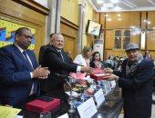 عثمان الخشت: معركة جامعة القاهرة الحالية عبور حدود العقل المغلق