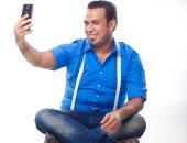 """محمود الليثى يطرح ألبوم """"على بابا"""" على """"يوتيوب"""""""