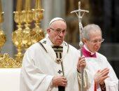 """بابا الفاتيكان يدعو لدعم ضحايا إعصار """"إيداى"""" فى عدة دول بجنوب أفريقيا"""