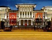 أردوغان يدعو الأتراك للتقشف وقصره يستهلك كهرباء تعادل 1300 شقة