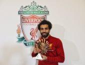 مصر أكثر العرب تتويجاً بجائزة BBC لأفضل لاعب فى أفريقيا