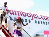 انتقادات لقرار بروندى منع شركة طيران لعدم احتوائها على مقصورة رجال أعمال
