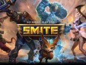 """لعبة SMITE تصل إلى أجهزة """"نينتندو سويتش"""" فى 2019"""