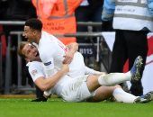 ملخص وأهداف مباراة إنجلترا ضد كرواتيا في دوري الأمم الأوروبية
