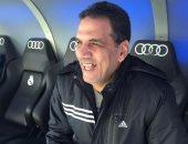 """جمال الغندور: نعمل على الاستعانة بالـ""""VAR"""" فى الدور الثانى من الدورى"""