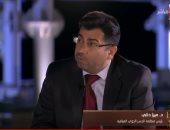 """رئيس منظمة الجسر الجوى العراقية يكشف جرائم داعش المروعة بـ""""كل يوم"""""""