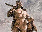 "هل تعرف ""ويليام تيل""؟.. فلاح سويسرى يحرر وطنه"