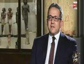 وزير الآثار: الحضارة المصرية خلقت شخصية متفردة قائمة على قبول الآخر