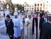 البابا تواضروس يتصدر الترند بالتزامن مع تدشين الكاتدرائية المرقسية بالعباسية