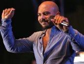 """محمود العسيلى ضيف سمر يسرى فى """"حفلة 11"""" على ON E.. غداً"""