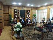 وزير القوى العاملة يزور جامعة المنصورة لتوقيع بروتوكولات تعاون