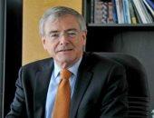 السفير الألمانى: أداء مصر جيد وسط أزمة الأسواق الناشئة