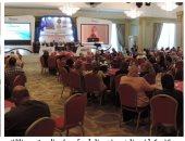 قطاع الخدمات الطبية يعقد المؤتمر الثانى لقسم الصدر بمستشفى الشرطة بالإسكندرية