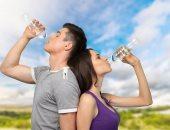 اضرار الافراط فى شرب الماء منها الشعور بالتعب