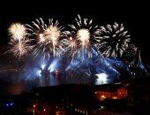 لاتفيا تحتفل بالذكرى المئوية لإنشاء الجمهورية
