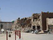 تعرف على الأضرار التى لحقت بالمواقع الأثرية اليمنية القديمة