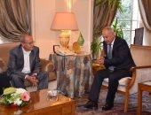 أبو الغيط يؤكد ثقته الكاملة فى الإرادة الصلبة للشعب الفلسطيني