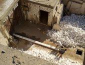 مواد البناء: استخرجنا 10% فقط من احتياطى الرخام والجرانيت فى مصر