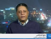 شاهد.. محلل يمنى: العاهل السعودى حرص على دعم الحكومة اليمنية لتحقيق السلام