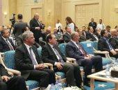 صور.. وزير البترول يفتتح مؤتمر الفرص الاستثمارية فى البحر الأحمر