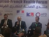 رئيس اتحاد المستشفيات الخاصة فرنسا: سنوفر كل ما تحتاجه مصر فى مجال التأمين الصحى