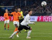 هولندا تتأهل لنصف نهائي دوري الأمم الأوروبية بتعادل قاتل أمام ألمانيا