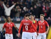 ملخص وأهداف مباراة سويسرا ضد بلجيكا فى دورى الأمم الأوروبية