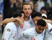 كل أهداف الأحد.. ريمونتادا تاريخية تؤهل إنجلترا وسويسرا لنصف نهائى أمم أوروبا