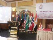 المؤتمر الدولى التاسع للسكر والصناعات التكاملية بمشاركة 55 خبير أجنبى بجامعة أسيوط