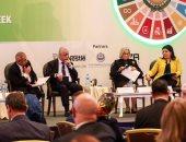 صور.. مسئول بجامعة الدول العربية: مصر تتبنى نهضة تعليمية حقيقة