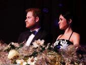 فى ذكرى مرور 6 أشهر على الزواج الملكى.. اعرف سعر فستان ميجان ماركل بحفل خيرى